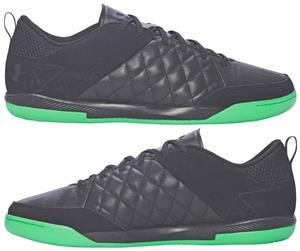 Under Armour Adult Command IN Soccer Shoes