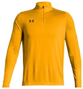 31020f6a5 Under Armour Adult Locker 1/4 Zip Jacket - Soccer Equipment and Gear