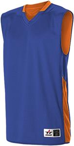 a2bea972eb9 Alleson Adult/Youth Reversible Custom Basketball Jersey - Basketball ...