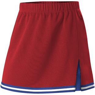 Harmony Cheerleading Skirt NEW Alleson C281 C281Y Cheer Skirts