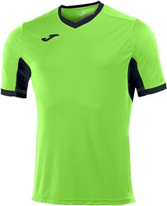 f6b3e20394f Joma Champion IV Short Sleeve Custom Soccer Jersey - Soccer ...