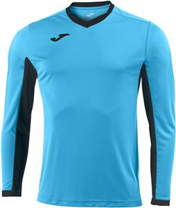 dc28e0d21 Joma Champion IV Long Sleeve Custom Soccer Jersey - Soccer Equipment ...