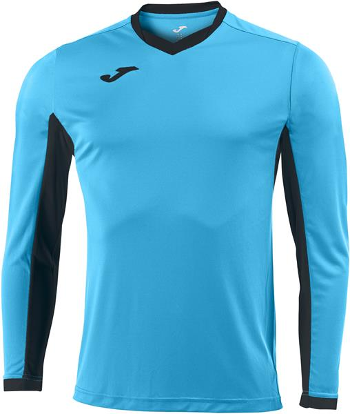 new arrivals 206a2 9191f Joma Champion IV Long Sleeve Soccer Jersey