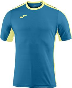 Joma Granada Short Sleeve Jersey Tee. Printing is available for this item.
