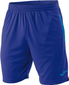 Joma Combi Bermuda Miami Pocket Shorts