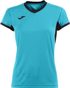Joma Womens Champion IV V-Neck T-Shirt