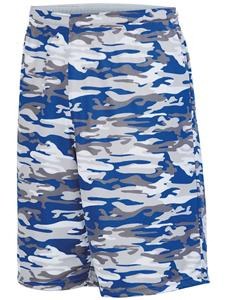Augusta Sportswear Adult/Youth Reversible Shorts