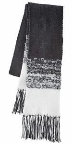 Holloway Ascent Rib-Knit Scarf
