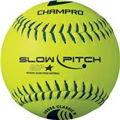 "11"" USSSA Slow Pitch Classic W Game Softball CSB83"