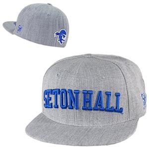 WRepublic Seton Hall Univ Game Day Fitted Cap