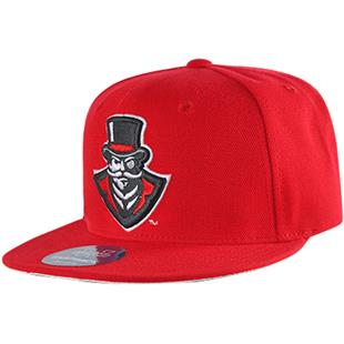 NCAA Austin Peay State University Governors Game Day Fitted Caps Hats