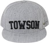 Towson University Game Day Snapback Cap