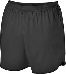 Alleson Womens Woven Track Shorts