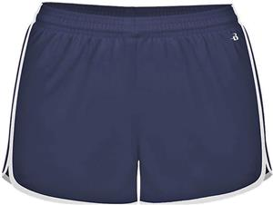 Badger Ladies' Velocity Shorts