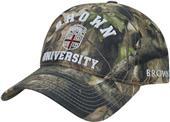 W Republic Brown University Relaxed Hybricam Cap