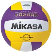 Mikasa VQ2000 Series NFHS Indoor Game Volleyball