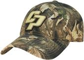 Cal State Poly Relaxed Hybricam Cap
