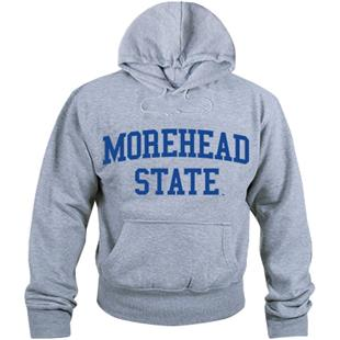 Morehead State University Game Day Hoodie 061048087434