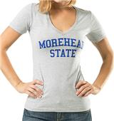 Morehead State University Game Day Women's Tee