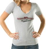 Cal State Chico Game Day Women's Tee