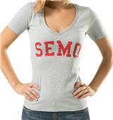 Southeast Missouri State Univ Game Day Women's Tee