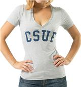 Cal State Fullerton Game Day Women's Tee