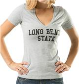 Cal State Long Beach Game Day Women's Tee