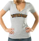 UC Riverside Game Day Women's Tee