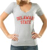 Delaware State University Game Day Women's Tee