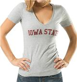 Iowa State University Game Day Women's Tee