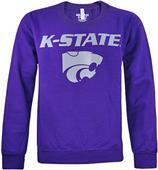 WRepublic Kansas State University College Crewneck