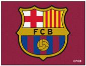 Fan Mats MLS FC Barcelona All-Star Mat