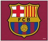 Fan Mats MLS FC Barcelona Tailgater Mat