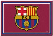 Fan Mats MLS FC Barcelona 5x8 Rug