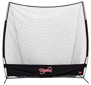 Diamond Baseball/Softball Standard Catch Net - Baseball