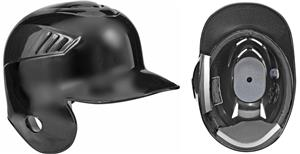 Rawlings single flap batting helmet