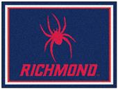 Fan Mats NCAA University of Richmond 8'x10' Rug
