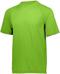 Holloway Adult Youth Swift Wicking Shirt. Printing is available for this item.