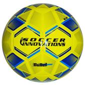 Soccer Innovations Bullet Ball Soccer Ball
