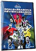 2005 Review & Goals Of The Season (DVD)