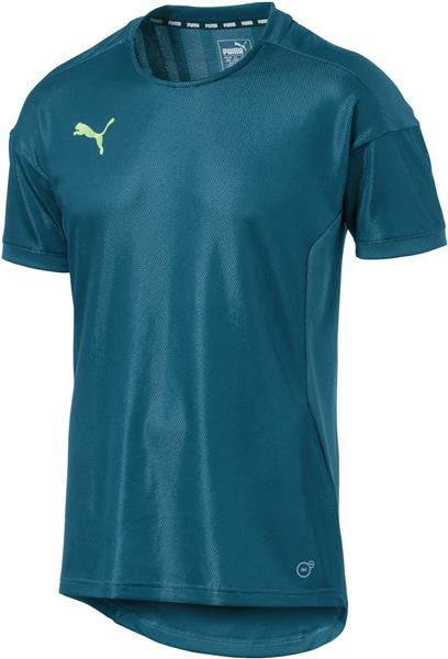 ac150158bbe Home Baseball T-Shirts E125892 Puma Mens ftblNXT Pro Shirt