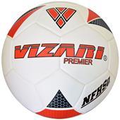 Vizari Premier NFHS Hand-Stitched Soccer Balls