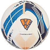 Vizari Phantom Hybrid NFHS Soccer Balls