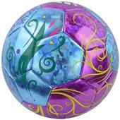 Vizari Arctic Frost 32 Panel Practice Soccer Balls