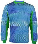 Vizari Cassini GK Soccer Goalkeeper Jersey CO