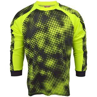 697009687 Vizari Polaris GK Soccer Goalkeeper Jersey