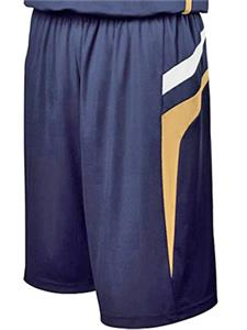 Holloway Ladies' Prodigy Basketball Shorts - C/O