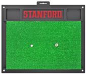 Fan Mats NCAA Stanford University Golf Hitting Mat