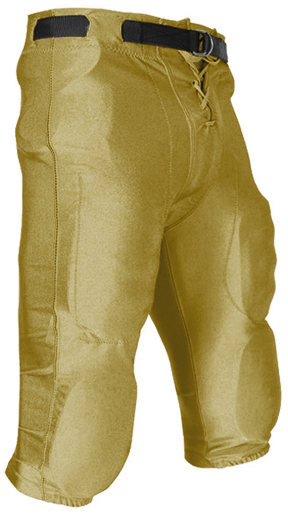 Stretch Dazzle Pant with Slots