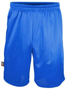 "Mens & Womens Mesh Athletic Shorts 7"" to 11"" Inseam"